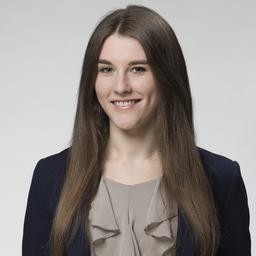 Nadine Brohammer's profile picture