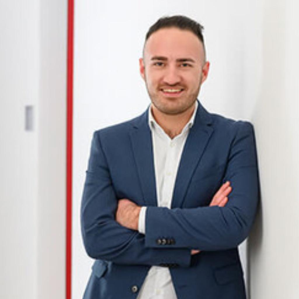 Stefan Altendorfer's profile picture