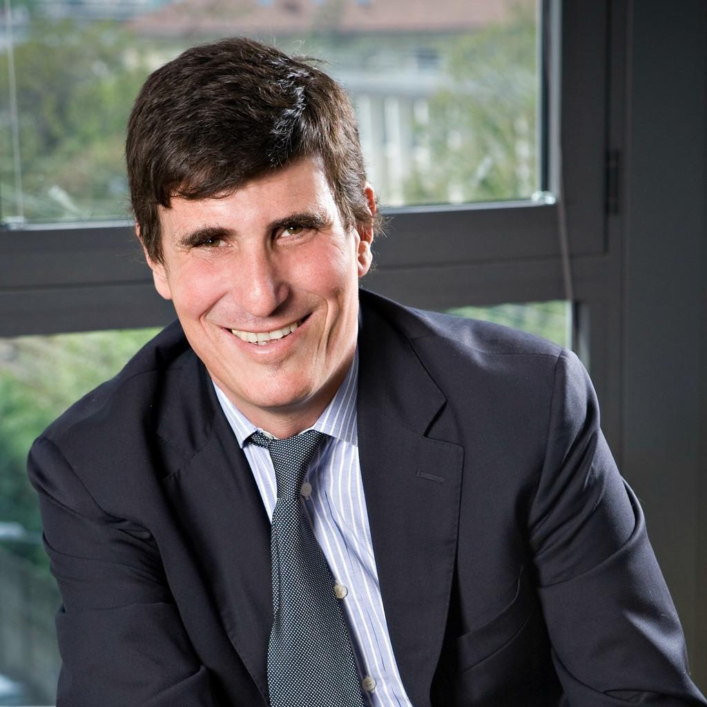 Giulio Valiante - Business Angel, Startup Investor