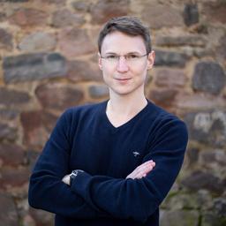 Jeremias Stolze - Ingenieurbüro Stolze - Darmstadt