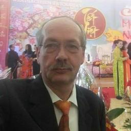 Michael Dietzsch - Cty. CP DT TM MCC, (Invest & Handels AG) ein Unternehmen der Loc Huong Group. - Zwickau
