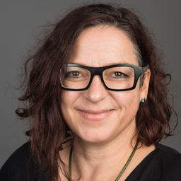 Prof. Dr. Monika Luzi Beyer