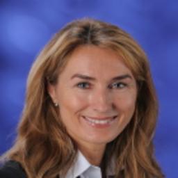 Andrea Bayer's profile picture