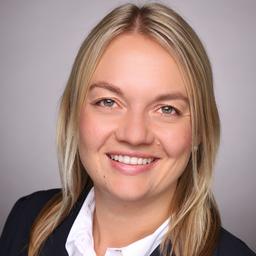 Anja Lichtenwald's profile picture