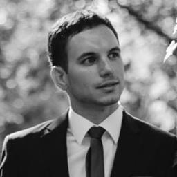 Tobias Feldmeth-Walter's profile picture