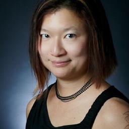Connie Hwong
