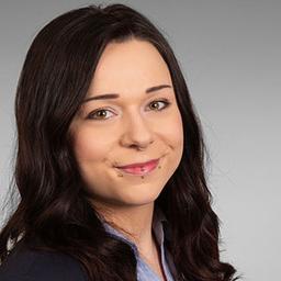 Michelle Gerstenberger's profile picture