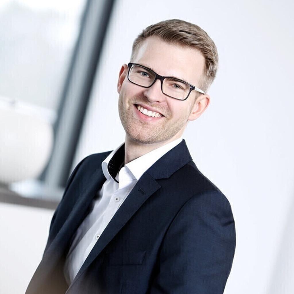 Dominik Adam's profile picture