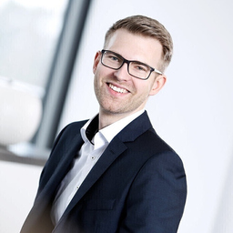 Dominik Adam - Xtentio GmbH - Göttingen