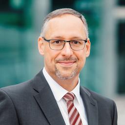 Frank Pfeffer - Frank Pfeffer - Technisches Management & Beratung - Heilbronn