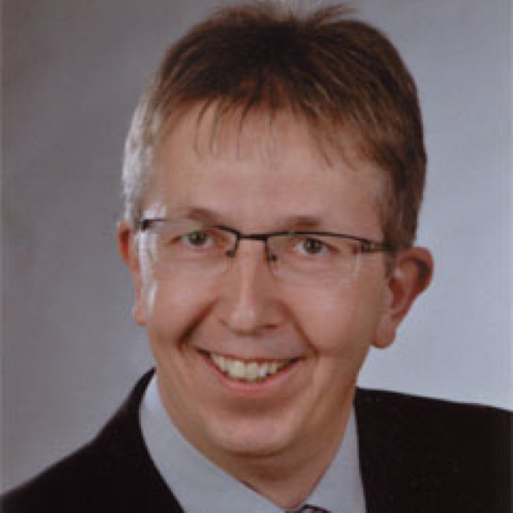 <b>Guido Bauer</b> - IT-Senior Software Testanalyst - Hays (Schweiz) AG | XING - guido-bauer-foto.1024x1024