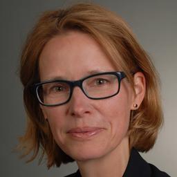 Yvonne von Krenski