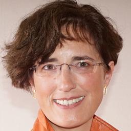 Prof. Dr. Patricia Adam
