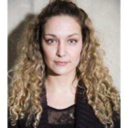 Anja Lazic - Vienna