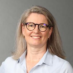 Evelyne Huber-Reitan - Evelyne Huber e.U. - Wien