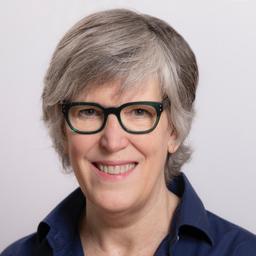 Dr Donna K. Heizer - DonnaHeizer.com - Hamburg