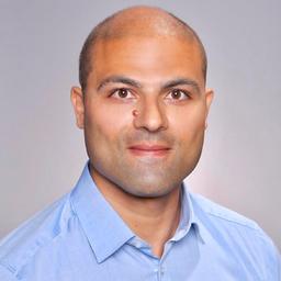 Riadh Ben Sassi's profile picture