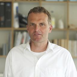 Prof. Klaus Michel - Jünger+Michel - berlin