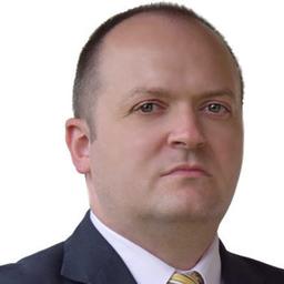 Dirk Steffes - Personalberatung Balkaninvest Bulgarien - Sofia