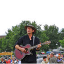 Rainer Migenda - migenda -living music- - Dorsten