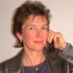 Susen Munzke - HMP International - Althengstett