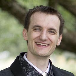 Dr. Christoph Klug's profile picture