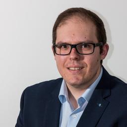 Dipl.-Ing. Markus Hutschneider - CODESYS Development GmbH - Kaufbeuren