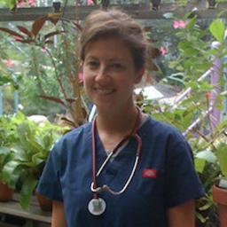Dr. Elizabeth Cendan - Rusk Institute NYUMC - Women's Health - New York