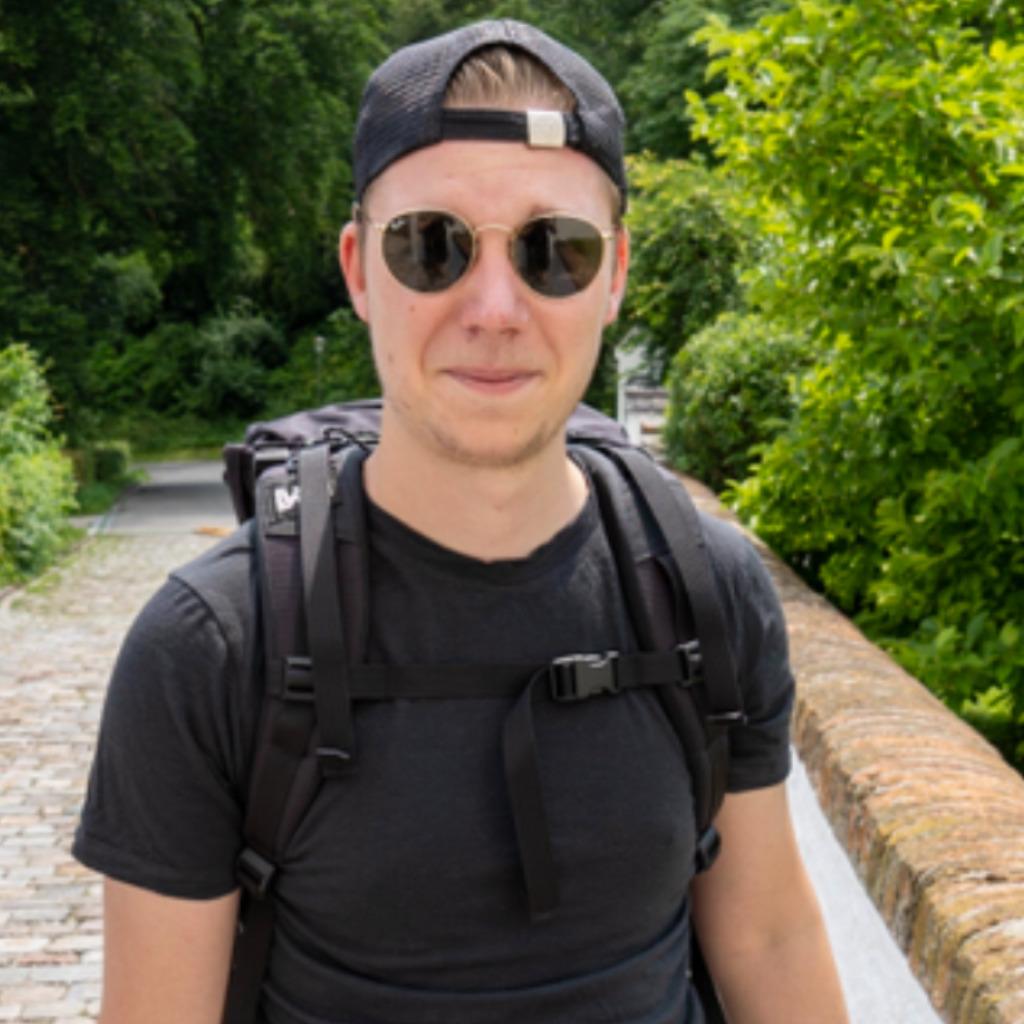 Simon Heim's profile picture