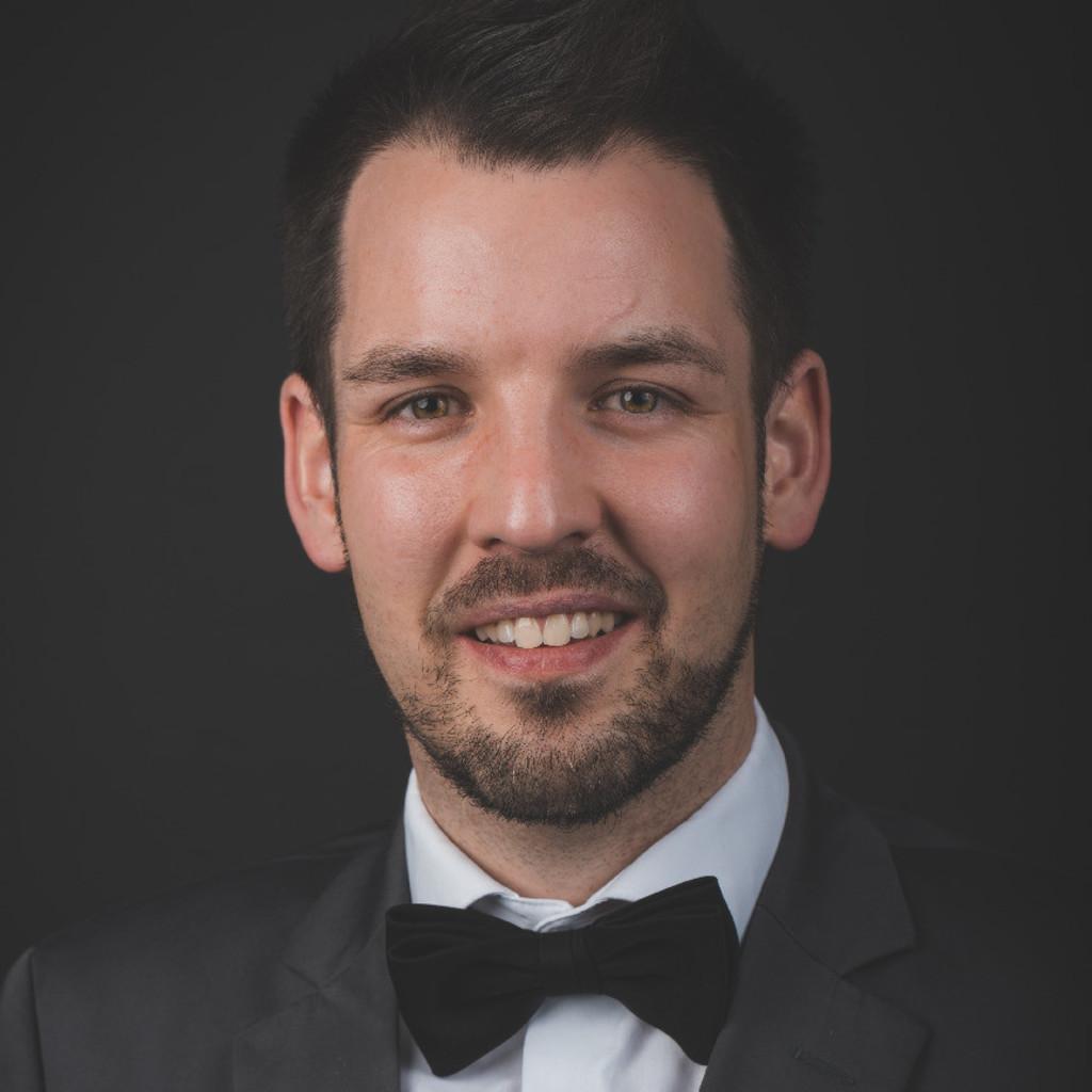 Manuel Egginger - Vorstand Vertrieb - Versino AG   XING