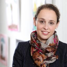 Stefanie Vieira-Mykoniatis - Villa Luna Kindertagesstätten gGmbH (Klett-Gruppe) - Hamburg