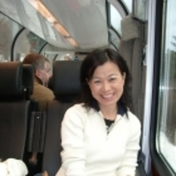 Rebecca Wang - Crocodile Dundee Language School - Törwang