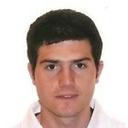 Christian Bolaños Cruz - Madrid