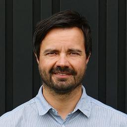 Markus Körber's profile picture