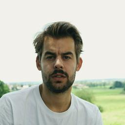 Sebastian Bunge's profile picture