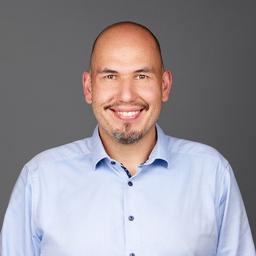 Dirk Rammrath - XING SE - Hamburg