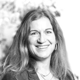 Ann-Kristin Rösli - BCP Business Consulting Partner AG - Basel