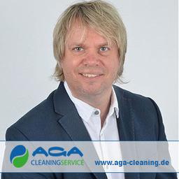 Thomas Richter - AGA Cleaning- Gebäudereinigung in Hessen - Büdingen