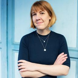 Anna Merten - Dialog GmbH - Dortmund