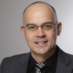 Prof. Dr. Christian Stammen - Weichai Power (DE) Science & Technology Innovation Center - Aachen