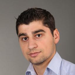 Kazim Atila