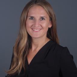 Katharina Balakin's profile picture