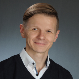 Piotr W. Nürnberg's profile picture