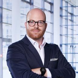 Alexander Grazé - MLP Finanzberatung SE - Walldorf