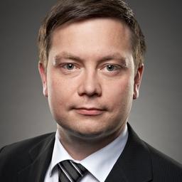 Ingo Riemey - adesso AG - München
