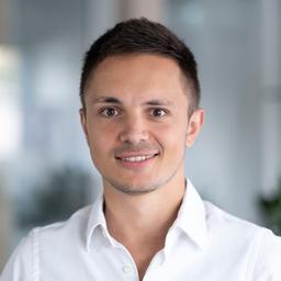Daniel Lauer - ERGOSIGN GmbH