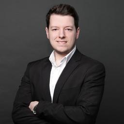 Marc Menkowski