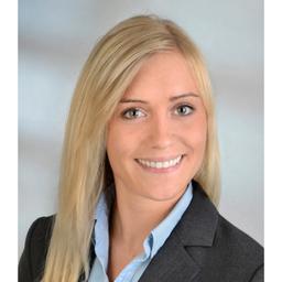 Lisa Sanders - SAP Deutschland SE & Co. KG, Walldorf - Düsseldorf