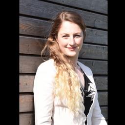 Felicitas Benz's profile picture