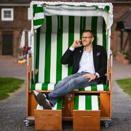 Daniel Schulte-Kump - AliaSports Health Management - Dortmund
